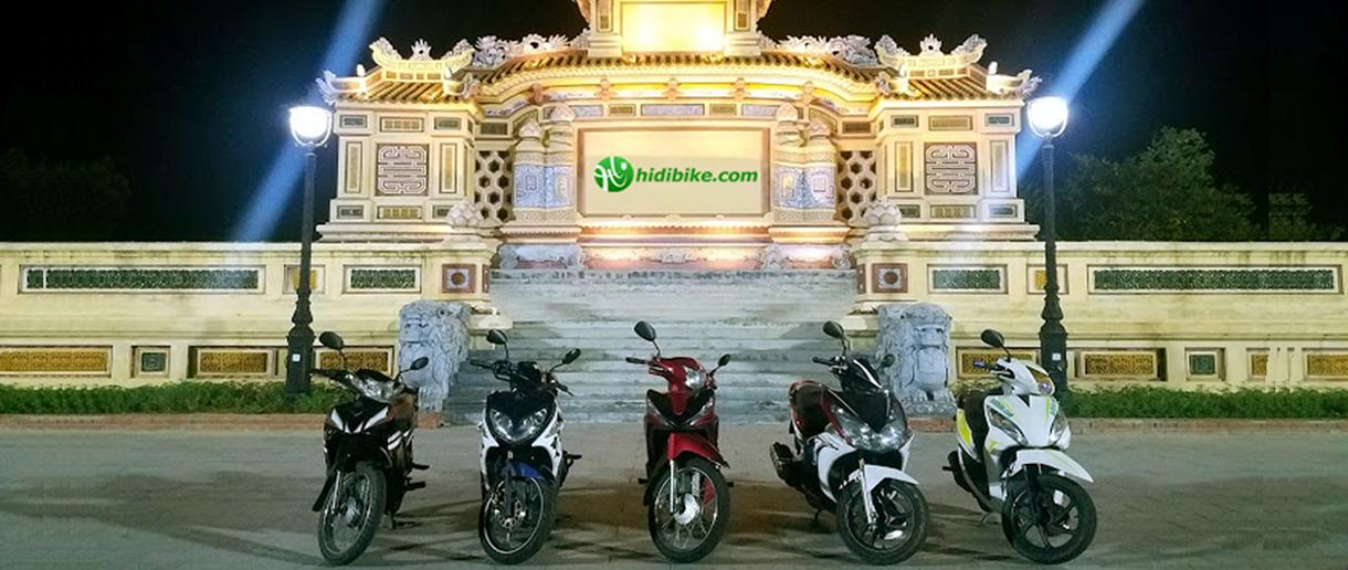 xe máy bia quốc học