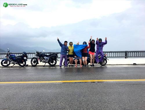 hue hoi an motorbike tour vietnam