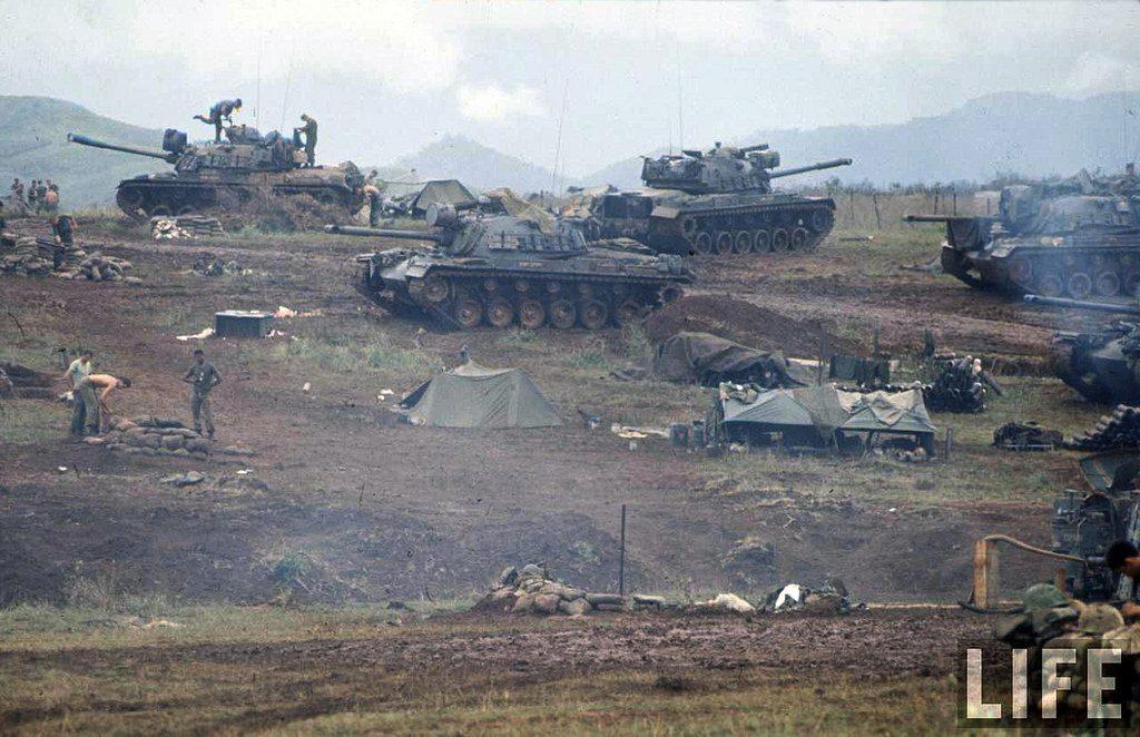 DMZ Viet Nam