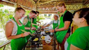 Hue-Cooking-Class-Thuy-Bieu-Village