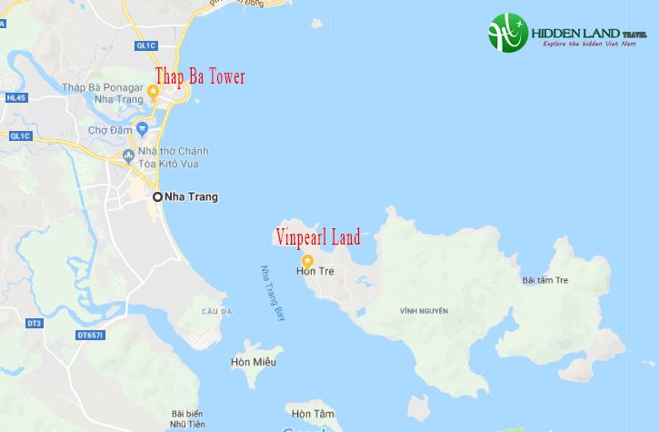 Hoi An to Ho Chi Minh motorbike rental
