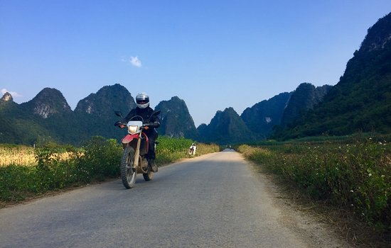 motorbike-from-hanoi-to-sapa
