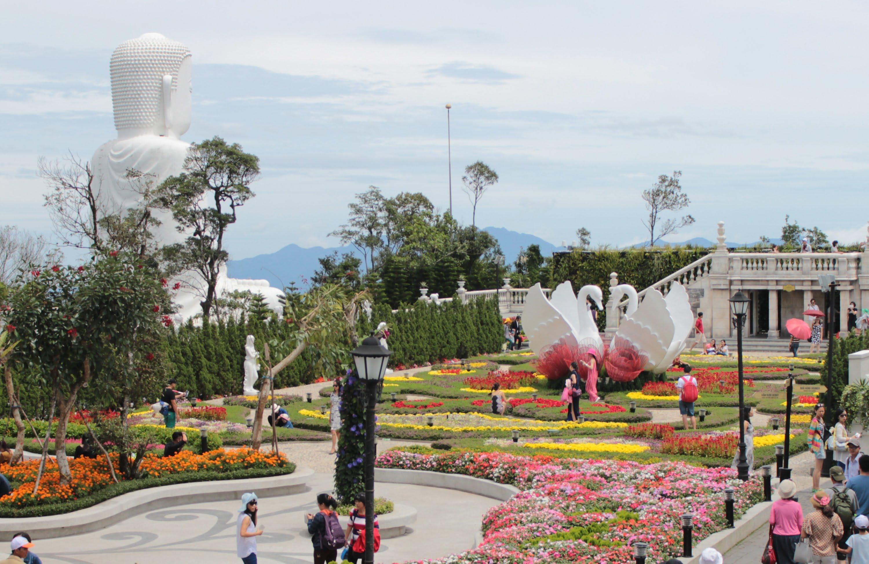 Ba Na Hill Danang
